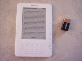 The Kindle Experience
