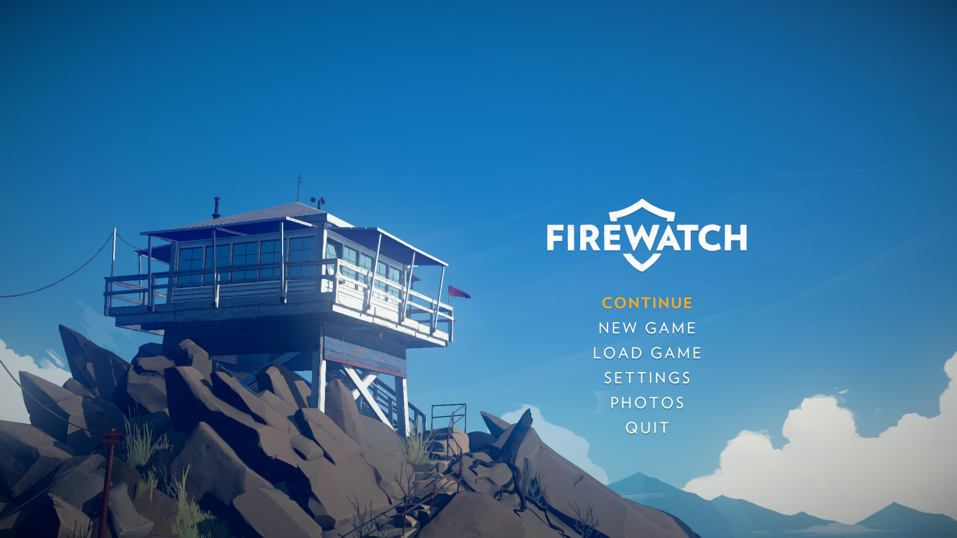Firewatch – The Review