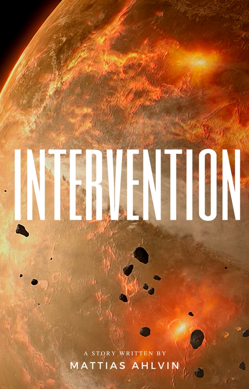 Intervention – A Short Story (updated)