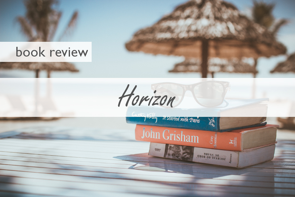 Book Review of Horizon