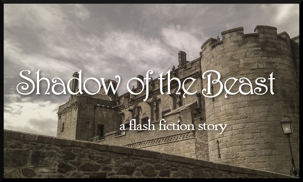 Shadow of the Beast - Flash Fiction