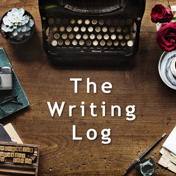 The Writing Log