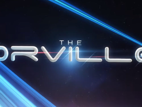 The Orville Episode 1 – My Review