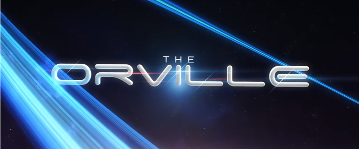 The Orville Review