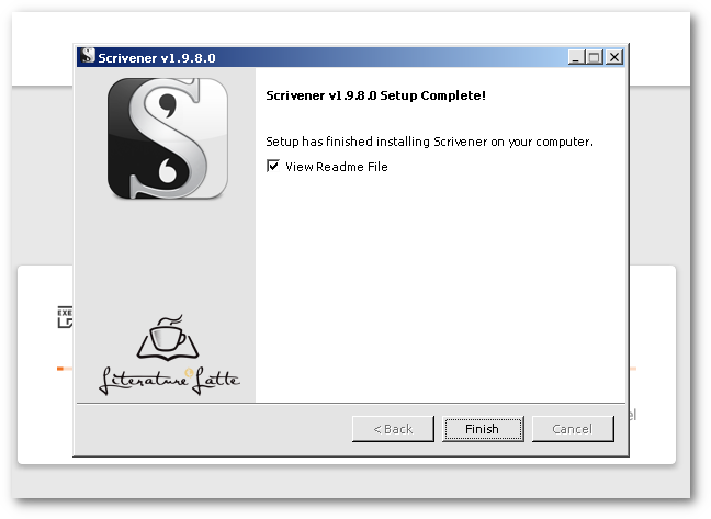 How To Install Scrivener On A Chromebook – Tall Tech Tales