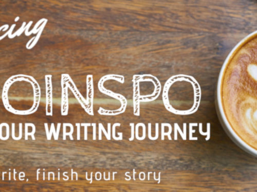 NaNoWriMo Is Approaching – Are You Ready?